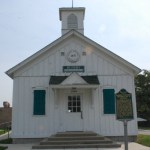 Warren Historical Commission and Historical and Genealogical Society Hosts Burnert One – Room Schoolhouse Museum Open House