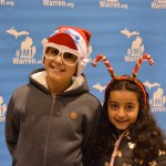 2018 Tree Lighting Photo Booth