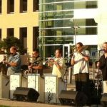 Concerts at the Square