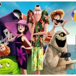 Outdoor Movies at City Square: Hotel Transylvania 3