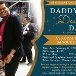 Warren's 2020 Daddy Daughter Dance