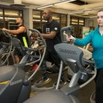 Get Fit at the Warren Community Center