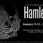 Hamlet at Little Door Theatre