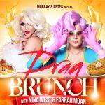 Drag Queen Brunch Comes to Andiamo Celebrity Showroom