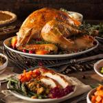 Thanksgiving Dinner Packages at Andiamo