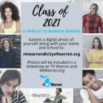 MI Warren & TV Warren Honor the Class of 2021