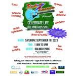 Rock N' Resources Celebrates Life at Halmich Park