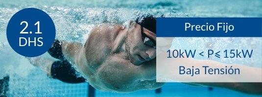 MIW swim car 2.1 DHS precio fijo imagen