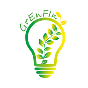 Logo GrEnFIn Proyectos de desarrollo