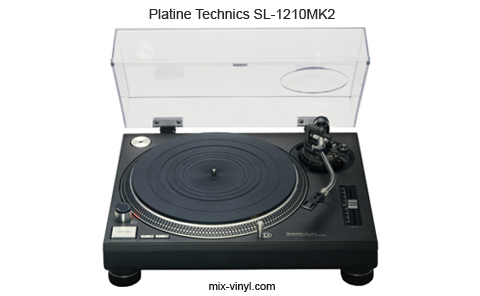 platine-technics-SL1210MK2