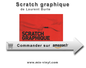 Commander Scratch Graphique sur Amazon