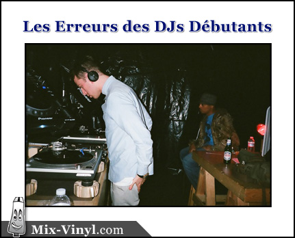 dj debutant