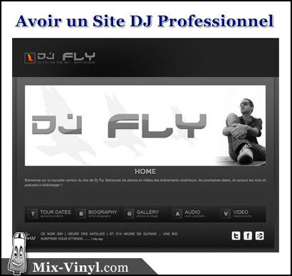 site dj