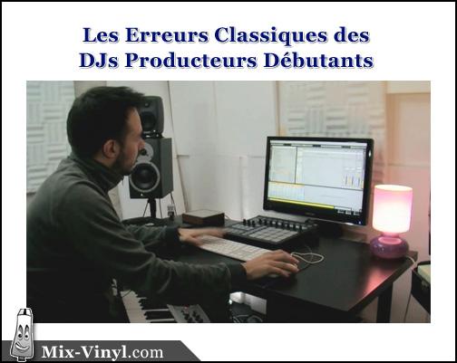 dj producteur