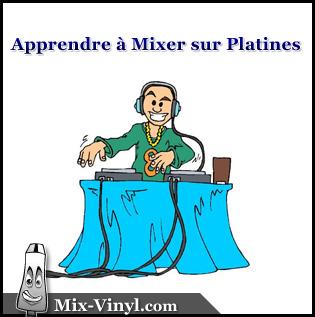 Apprendre a mixer sur platine