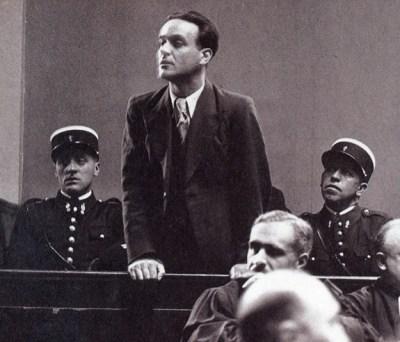 Η δίκη του Γουάιντμαν
