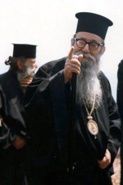 ΕΠΙΣΚΟΠΟΣ ΑΥΓΟΥΣΤΙΝΟΣ ΚΑΝΤΙΩΤΗΣ (1907-2010)