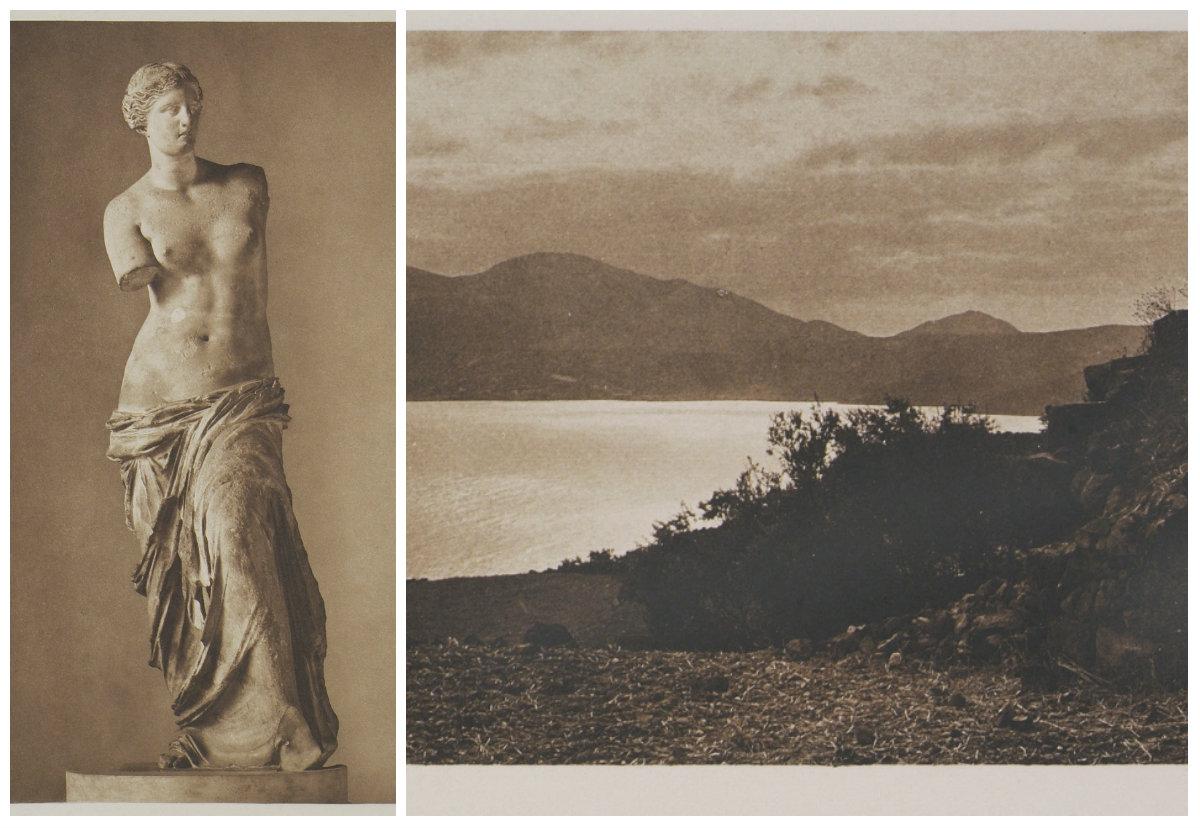 Αφροδίτη της Μήλου. Πώς βρέθηκε σε ένα χωράφι και φορτώθηκε σε πλοίο για τη Γαλλία παραμονή της ελληνικής επανάστασης