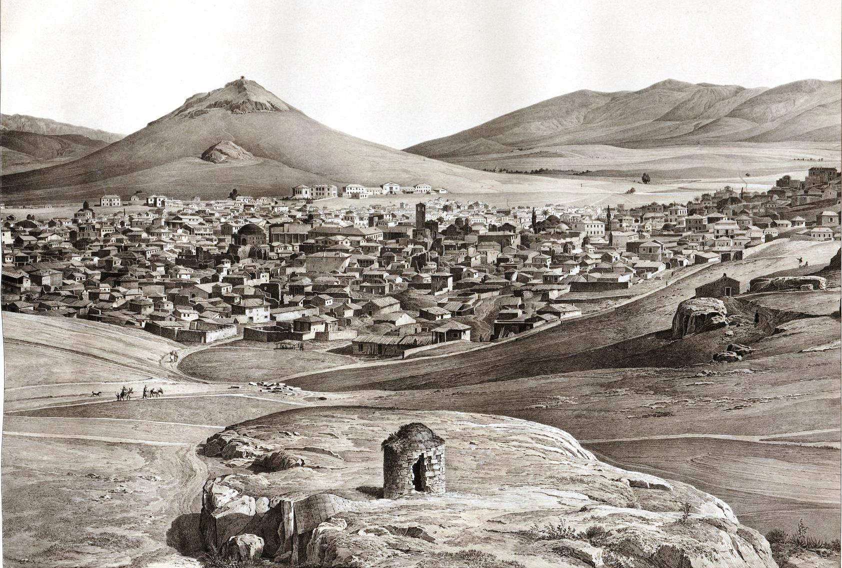 Ποιοι ήταν οι Γκάγκαροι Αθηναίοι; Tι σήμαινε αρχικά η ονομασία και πώς βγήκε η φράση;