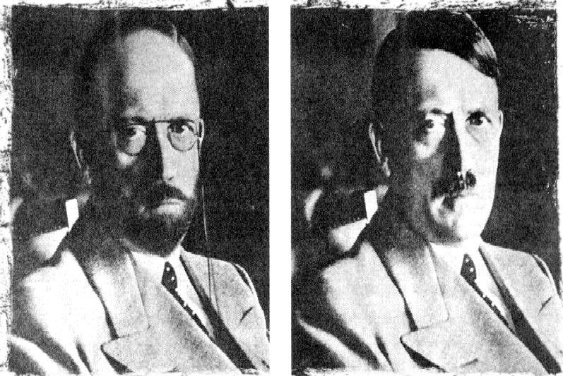 Τα απόρρητα έγγραφα του FBI που υποστηρίζουν ότι ο Χίτλερ δεν αυτοκτόνησε, αλλά απέδρασε στην Αργεντινή με πλαστική προσώπου