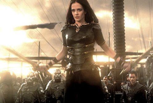 Αρτεμισία. Η γυναίκα ναύαρχος που αντιμίλησε στον Ξέρξη πριν από τη ναυμαχία της Σαλαμίνας και δικαιώθηκε. Πως σώθηκε στην μάχη