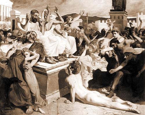 Ο Φειδιππιδης μετέφερε το μήνυμα της νίκης, αλλά δεν ήταν ο μόνος που γύρισε τρέχοντας από τον Μαραθώνα