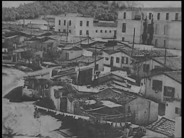Ποια είναι αυτή η προσφυγική γειτονιά που συνέδεσε το όνομά της με ένα θρυλικό γήπεδο ποδοσφαίρου; Το πρώτο σχέδιο να γίνει πάρκο έγινε το 1878