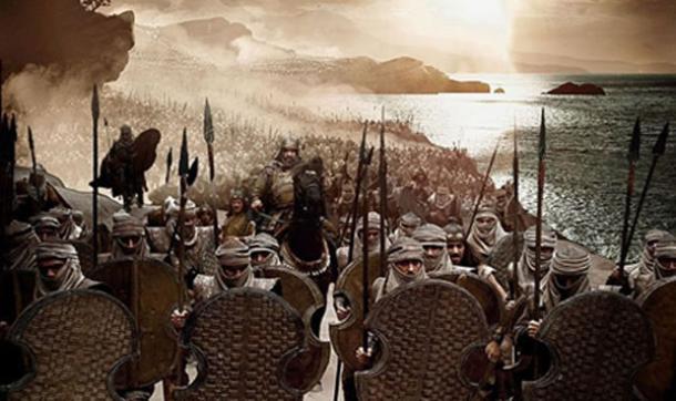 """Ανατρεπτική θεωρία για το μυστήριο του χαμένου περσικού στρατού στη Σαχάρα. """"Δεν χάθηκε στην αμμοθύελλα, αλλά ηττήθηκε από Αιγύπτιο επαναστάτη"""""""