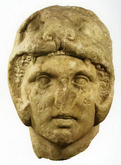 Εθνικό Αρχαιολογικό Μουσείο Αθηνών, Ελλάς. Βρέθηκε στον Κεραμικό.