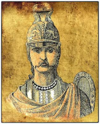 Κωνσταντίνος Ε' ο Κωπρόνυμος