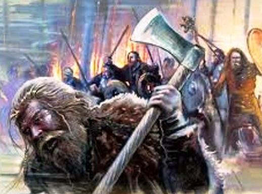 Η αιματηρή εισβολή των Γαλατών στην Ελλάδα το 279 π.Χ . Ήθελαν να λεηλατήσουν το μνημείο των Δελφών, αλλά κατατροπώθηκαν από Αιτωλούς και Ευρυτάνες