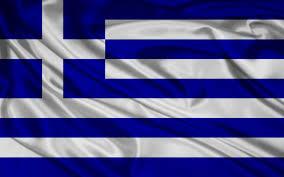 Η κυανόλευκη καθιερώθηκε ως επίσημη σημαία του ελληνικού έθνους την πρωτοχρονιά του 1822.