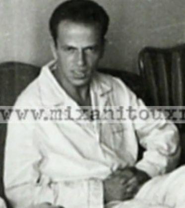 Ο Νάσιουτζικ έμεινε φυλακισμένος στο στρατόπεδο για πάνω από 8 χρόνια