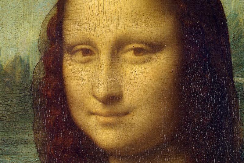 Γιατί χαμογελούσε η Τζοκόντα; Ομάδα επιστημόνων αποδίδει το αινιγματικό χαμόγελο της Μόνα Λίζα σε πιθανή εγκυμοσύνη και τον ερχομό ενός παιδιού