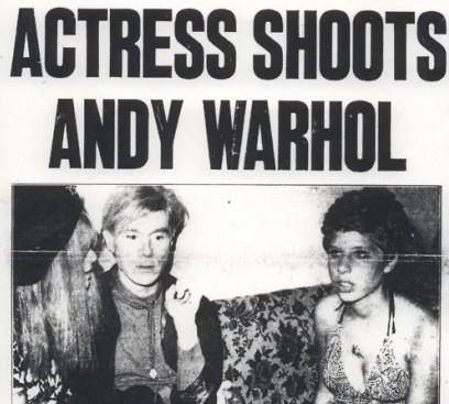 Η γυναίκα που πυροβόλησε τον Άντι Γουόρχολ για να τον εκδικηθεί. Τα όργια, οι αυτοκτονίες, η πίστη στον Θεό και ο περίεργος θάνατος μετά από εγχείρηση ρουτίνας