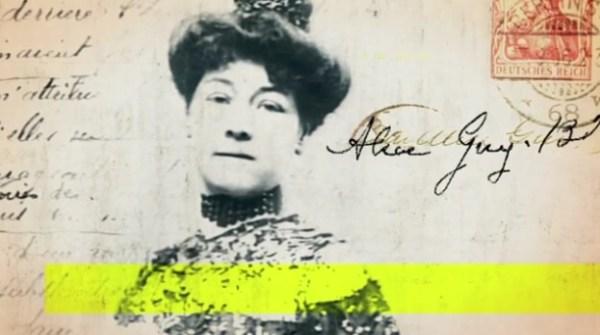 Alice Guy-Blaché 6