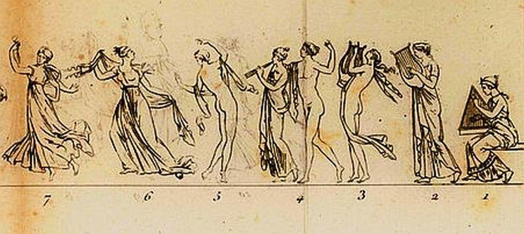 """""""Έχουμε τις παλλακίδες για την απόλαυση και τις συζύγους για να μας δίνουν νόμιμα τέκνα"""". Έτσι αντιμετώπιζαν οι Αθηναίοι τις γυναίκες της πόλης. Είχαν όμως διαφορετική άποψη για τις εταίρες"""
