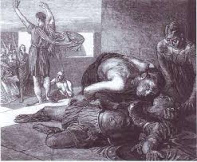 Η αναγγελία της νίκης των Αθηναίων στον Μαραθώνα και ο θάνατος του αγγελιοφόρου προκαλεί ακόμη και σήμερα ερωτηματικά μεταξύ των μελετητών.