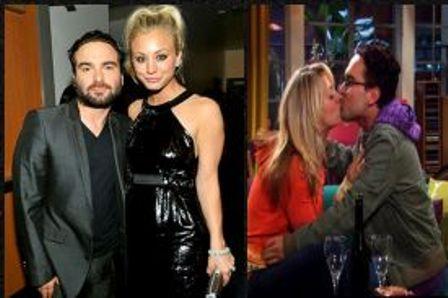 """Η Πένυ και ο Λέοναρντ από το """"Big Bang Theory"""" ήταν ζευγάρι στην πραγματικότητα. Η Πένυ αμείβεται με ένα εκατομμύριο δολάρια για κάθε επεισόδιο και έχει δικό της αστέρι στη λεωφόρο του Χόλιγουντ"""