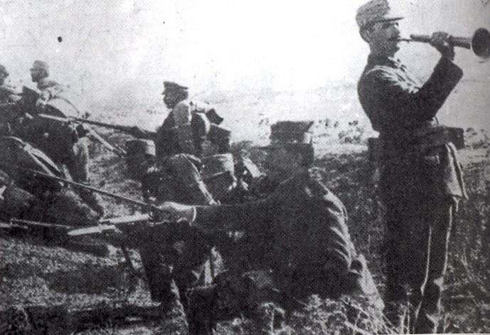 Η φονική μάχη των Γιαννιτσών ήταν η σημαντικότερη των Βαλκανικών Πολέμων για τον ελληνικό στρατό. Οι απώλειες ήταν 188 νεκροί και 973 τραυματίες  (βίντεο)