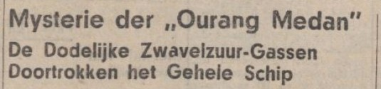 De locomotief : Samarangsch handels- en advertentie-blad. March 13, 1948.