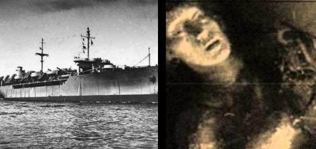 """""""Όλο το πλήρωμα μαζί με τον καπετάνιο είναι νεκροί. Πεθαίνω"""". Τα τελευταία λόγια που ακούστηκαν από το ολλανδικό φορτηγό πλοίο Ourang Medan. Το μυστήριο με τα """"πετρωμένα"""" πτώματα που κοιτούσαν τον ουρανό."""