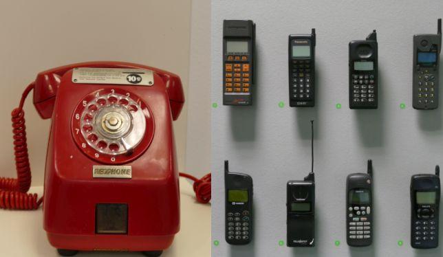 Η ιστορία του τηλεφώνου και της επικοινωνίας. Από τις  αρχαίες φρυκτωρίες που μετέδωσαν την άλωση της Τροίας στα περίφημα κόκκινα τηλέφωνα των 80's και στην κινητή τηλεφωνία. Το μουσείο του ΟΤΕ συγκινεί και παιδαγωγεί