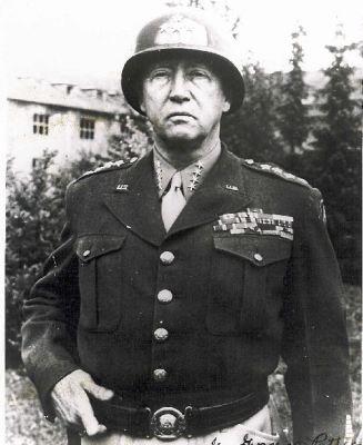 Στρατηγός Πάτον