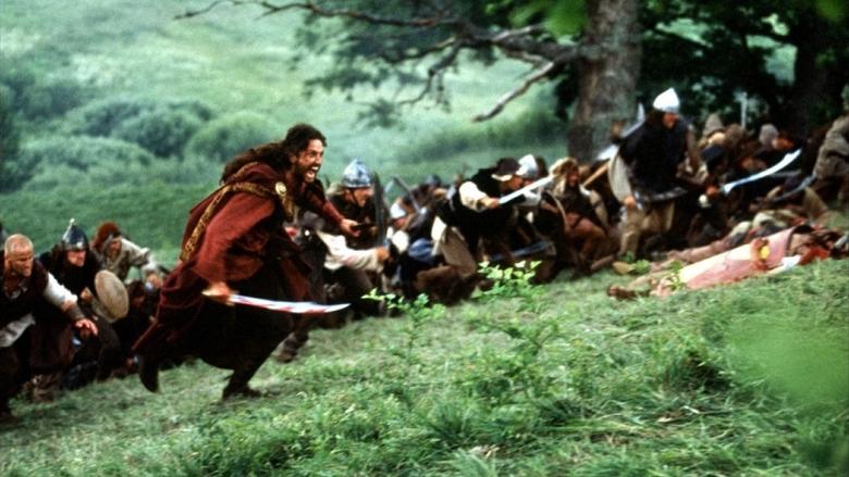 """Η πρώτη άλωση της Ρώμης από τους """"βάρβαρους"""". Ο βασιλιάς του γερμανικού φύλου των Βησιγότθων, Αλάριχος, αφού λεηλάτησε την Ελλάδα και την Ακρόπολη, κατέλαβε τη Ρώμη που σήμανε την αντίστροφη μέτρηση για την αυτοκρατορία"""