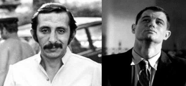 Τον δικαστικό μεταφραστή του Ντέιβις στην ταινία έπαιζε και ο Έλληνας ηθοποιός Μιχάλης Γιαννάτος
