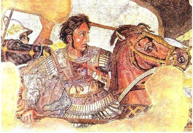 Oι εφημερίδες του Τρωικού πολέμου και του Μεγάλου Αλεξάνδρου! Οι εφημερίδες έπαιρναν το όνομα του εκάστοτε βασιλιά και κατέγραφαν όλες τις σημαντικές ειδήσεις