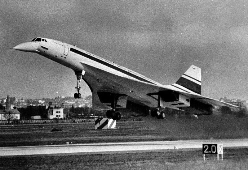 Concorde. Τα υπερηχητικά αεροσκάφη που έπιαναν 2.180 χλμ την ώρα. Πολυτέλεια, κομψότητα και φινέτσα από το αεροπλάνο που αποσύρθηκε λόγω τεχνικών προβλημάτων και υψηλού κόστους