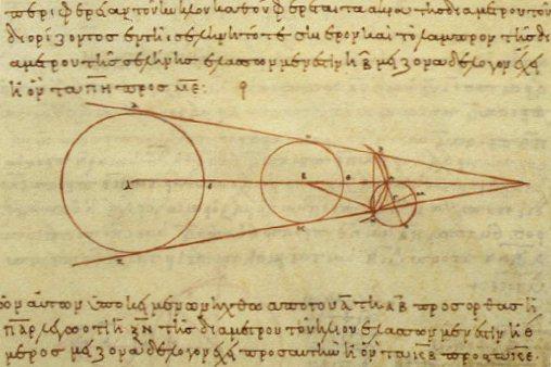 Ο Αρίσταρχος ο Σάμιος είπε ότι η Γη γυρίζει γύρω από τον Ήλιο πολύ πριν από τον Κοπέρνικο και μίλησε πρώτος για το Σύμπαν. Γιατί ο αναγεννησιακός μαθηματικός και αστρονόμος απέκρυψε τις θεωρίες του Έλληνα επιστήμονα