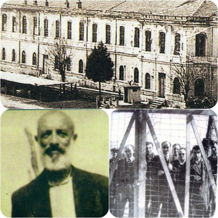 """""""Ο ιατρός κρατούσε με το χέρι το δελτίον ταυτότητος του μακαρίτου υιού του Δημητράκη, που είχαν εκτελέσει οι Γερμανοί"""". Το συγκλονιστικό ημερολόγιο του Λ. Γιασημακόπουλου από το ναζιστικό στρατόπεδο Π. Μελά"""